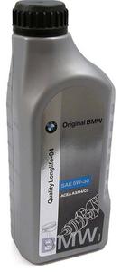 Масло моторное BMW LONGLIFE-04 5W-30 1 л.
