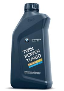 Масло моторное BMW TwinPower Turbo LONGLIFE-04 0W-30 1 л.