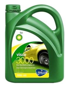 Масло моторное BP Visco 3000 10W-40 4 л.