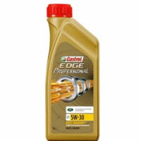 Масло моторное Castrol EDGE Professional C1 Land Rover TITANIUM FST 5W-30 1 л.
