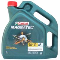 Масло моторное Castrol MAGNATEC А5 5W-30 4 л.
