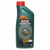 Масло моторное Castrol Magnatec Stop-Start 5W-30 С3 1 л.