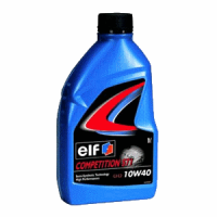 Масло моторное ELF COMPETITION STI 10W-40 1 л.