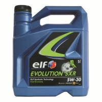 Масло Моторное ELF EVOLUTION 900 5W-30 5 л.