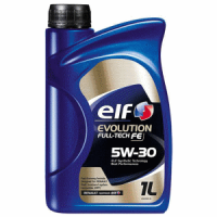 Масло моторное ELF EVOLUTION FULL TECH FE 5W-30 1 л.