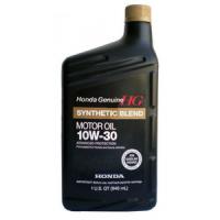 Масло Моторное HONDA Synthetic Blend 10W-30 1 л.