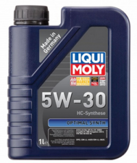 Масло моторное Liqui Moly НС Optimal Synth 5W-30 1 л.