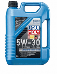 Масло моторное Liqui Moly Longtime High Tech 5W-30 5 л.