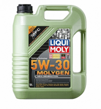 Масло моторное Liqui Moly Molygen New Generation 5W-30 5 л.