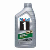 Масло моторное Mobil 1 ADVANCED FUEI ECONOMY 0W-20 1 л.