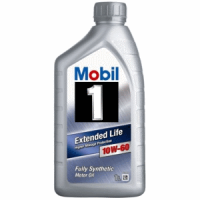 Масло моторное Mobil 1 Extended Life 10W-60 1 л.