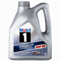 Масло моторное Mobil 1 Extended Life 10W-60 4 л.