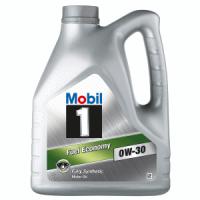 Масло моторное Mobil 1 FUEL ECONOMY 0W-30 4 л.