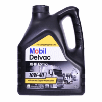 Масло моторное Mobil Delvac XHP Extra 10W-40 4 л.